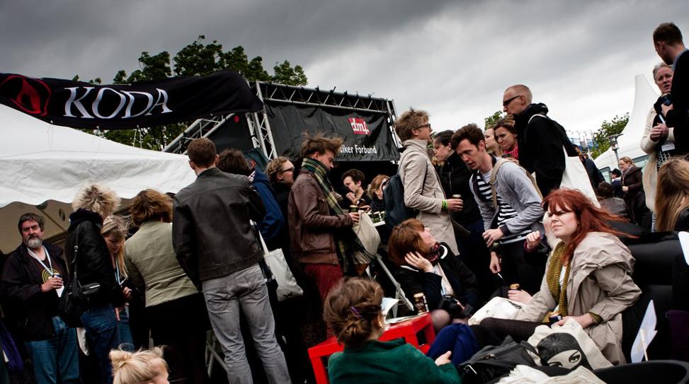 SPOT Festival