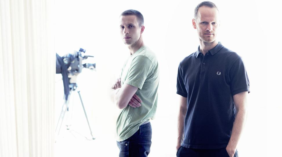 Anders Danielsen Lie & Joachim Trier