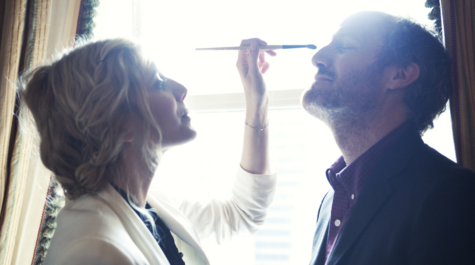Mélanie Laurent & Mike Mills