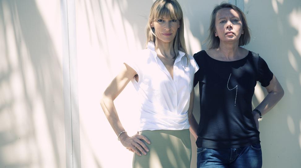 Urszula Antoniak & Bien de Moor